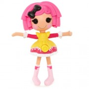 Lalaloopsy Mini Silly Singers Crumbs Sugar Cookie Doll