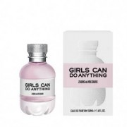Zadig & Voltaire Girls Can Do Anything - eau de parfum donna 50 ml Vapo