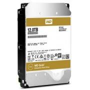 "Western Digital Gold 12TB 3.5"" SATA3(6Gb/s) Datacenter HDD"
