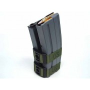 DOUBLE ELECTRIC MAGAZINE FOR M4/M16