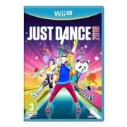 Just Dance 2018 Nintendo Wii U