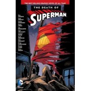 The Death of Superman, Paperback
