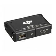 RONIN-M Part 13 Power Distribution Box