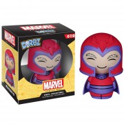 Funko Dorbz Magneto Marvel X-Men Vinyl-Multicolor