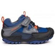 Geox zimske čizme za dječake New Savage 26 plava