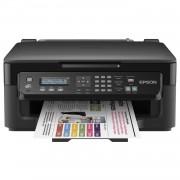 Impressora EPSON Multifunções WorkForce WF-2510WF