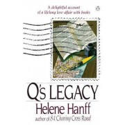 Q's Legacy: A Delightful Account of a Lifelong Love Affair with Books, Paperback