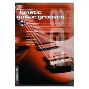 Voggenreiter Lunatic Guitar Grooves Libros didácticos