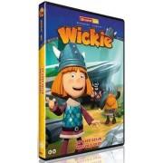 Wickie de Viking DVD - Op goed geluk