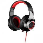 Геймърски слушалки с микрофон Edifier G4 Червени, G4 Red