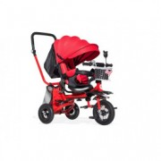 Dečiji tricikl playtime crvena model 413 relax