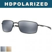 Oakley HDPolarized SQUARE WIRE Sunglasses【ゴルフ ゴルフウェア>サングラス(Oakley)】