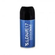 Twisted Soul Blue Deodorant 150 ml für Männer