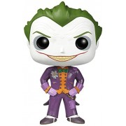 Funko Pop Heroes Arkham Asylum Joker, Multi Color