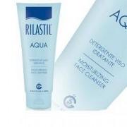 Ist.ganassini spa Rilastil Aqua Detergente Viso 200ml