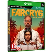 Far Cry 6 - Xbox One