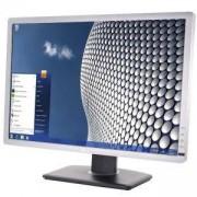 Монитор Dell U2412M, 24 инча, IPS, 1920x1080, 8ms, U2412M-W