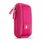 Case Logic QPB-301 - husa roz pentru aparate compacte