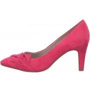 s.Oliver Pantofi cu toc Pink 5-5-22401-20-510 pentru femei 39