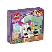 Lego Friends Emma's Karate Class Building Set
