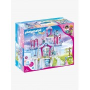 Playmobil 9469 Palácio de Cristal, da Playmobil violeta claro liso