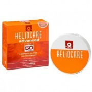 Heliocare 50 cipria oil free light difa cooper