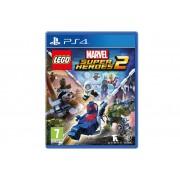 Lego Marvel Super Heroes 2, Playstation 4 igra