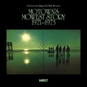 Our Lives Are Shaped by What We Love: Motown's MoWest Story (1971-1973) [LP] - VINYL