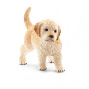 SCHLEICH Caine Golden Retriever, pui