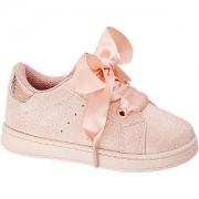 Pantofi cu sireturi pentru copii