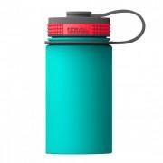 "Asobu Thermo bottle Asobu ""Mini Hiker Turquoise"", 355 ml"