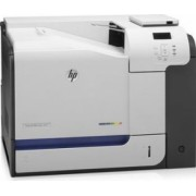 Imprimanta Laser Color HP LaserJet Enterprise 500 Color M551dn Retea Duplex A4 Refurbished