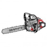 Láncfűrész GRAPHITE 58G952 458mm 25,4cm3