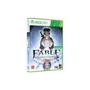 Game Fable: Anniversary - XBOX 360