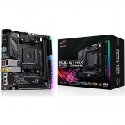 Placa de baza ASUS ROG STRIX B450-I GAMING, Socket AM4