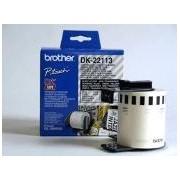 Labels Brother Origineel filmtape 62 mm x 15.24m (DK-22113)