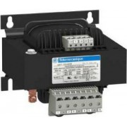 Abt7 Dupla Tekercselésű Transzformátor, 1F-2F, 230-400/2X24Vac, 630Va ABT7PDU063B-Schneider Electric