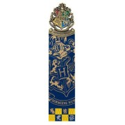 Noble Collection Harry Potter - Hogwarts Bookmark