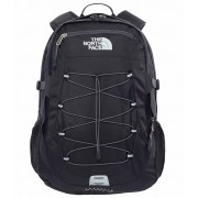 The North Face Borealis Classic Black Asphalt Ryggsäck The North Face