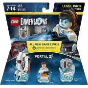 Lego Dimensions Portal 2 Level Pack (Sealed Only)