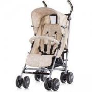 Детска количка - Ирис - бежова, Chipolino, 3500010