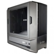 EVGA DG-87 Full-Tower Grey,Metallic computer case