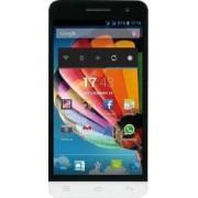 Telefon Mobil Mediacom PhonePad Duo X510U Dual SIM White