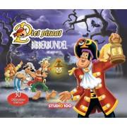 Piet Piraat Boek - Bibberbundel