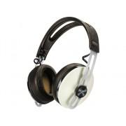 Sennheiser Auriculares Bluetooth SENNHEISER MOMENTUM M2AEBT IV (Over ear - Micrófono - Atiende llamadas - Negro)