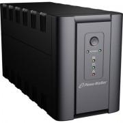 UPS POWERWALKER VI 1200 SH, 1200VA, Line Interactive