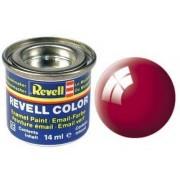 Revell Email Culoare - 32134: roșu strălucitor Ferrari (Ferrari luciu roșu)