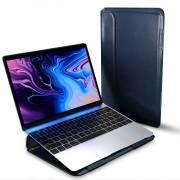 DuxDucis Pouzdro na MacBook Pro 15 (2016-2019) - DuxDucis, Hefi Sleeve Blue