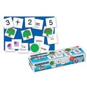 Smethport Pocket Chart Card Set Early Math Skills