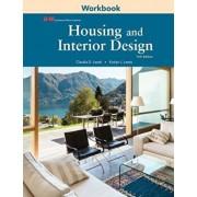 Housing and Interior Design, Paperback/Claudia D. Lazok